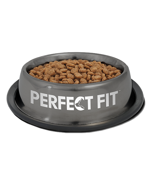 Perfect Fit range of dry food for adult dogs